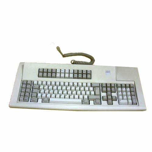 IBM 1395660 122K Keyboard