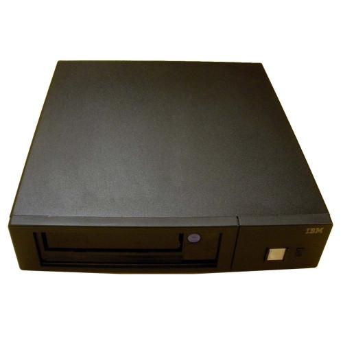 IBM 3580-H4S 800/1600GB Ultrium LTO-4 External SAS Tape Drive TS2240