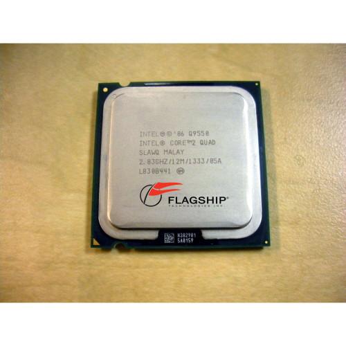 Sun 371-4034 2.8GHz Intel Quad Q9550