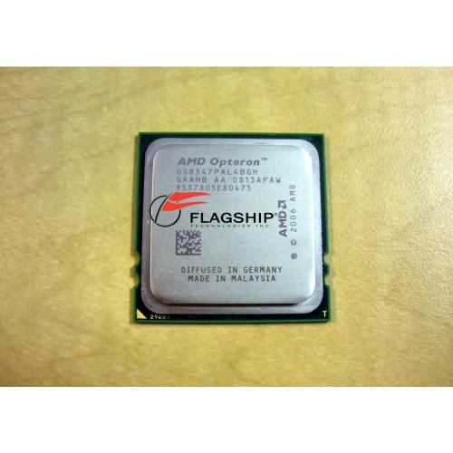 Sun 371-4046 X6340A 1.9GHz AMD Opteron Quad Core Processor 8347HE