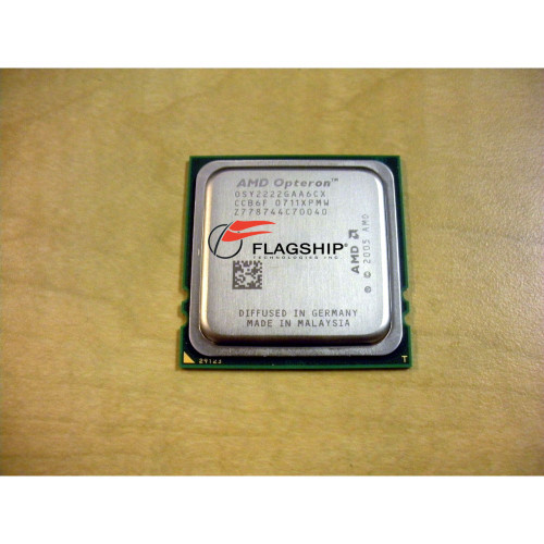 Sun 371-2503 3.0GHz Dual-Core AMD Opteron Processor 2222SE