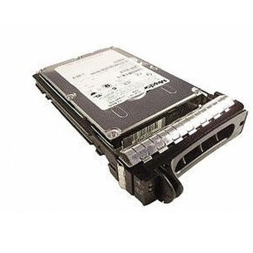 300GB 10K U320 SCSI 80Pin Hard Drive Dell CD808