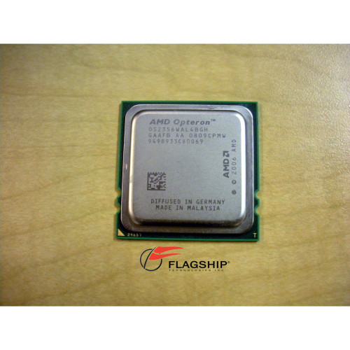 Sun 371-4042 2.3GHz Quad-Core AMD Opteron Processor