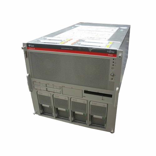 Sun M5000 SPARC64 VII+ Server Custom Config
