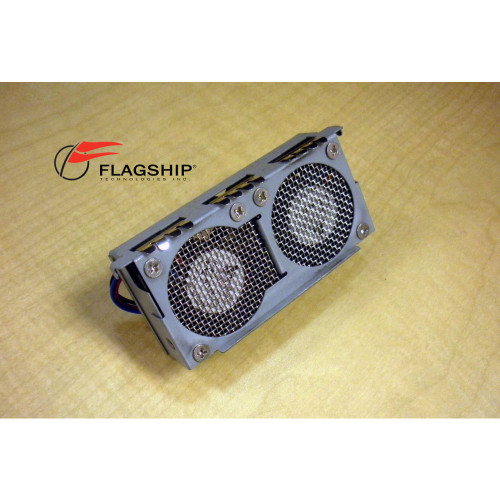 Sun 540-5198 Rear Dual Fan Assembly