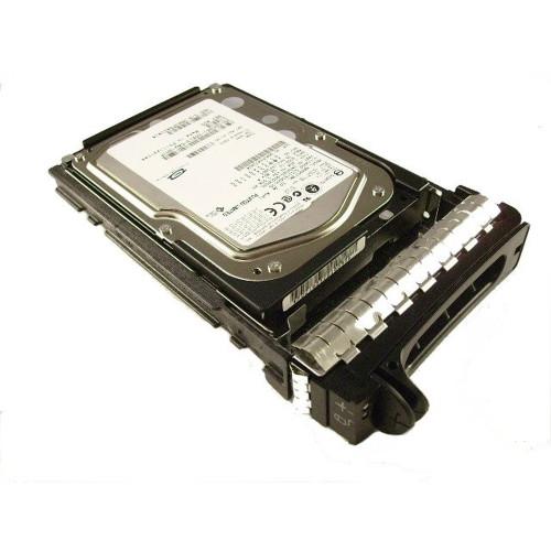 Dell DC961 Fujitsu MAX3073NC 73GB 15K U320 80PIN SCSI Hard Drive