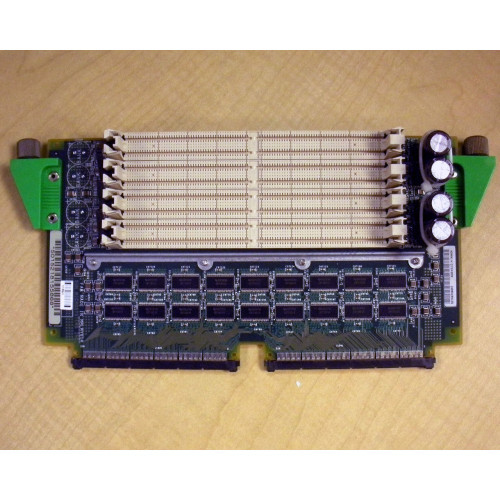 Sun 501-5218 Memory Riser Board via Flagship Tech