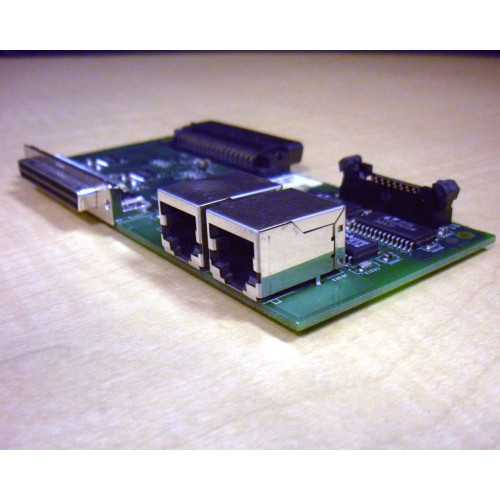 Sun 501-5488 Rear I/O Board via Flagship Tech
