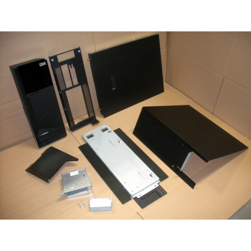 IBM 7885-9406 7919-701X 520 Deskside Stand Alone Cover Kit via Flagship Tech