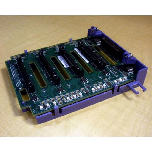 Sun 501-7338 4 Slot SCSI Disk Backplane via Flagship Tech