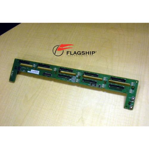 Sun 501-7730 8-Slot Disk Backplane via Flagship Tech