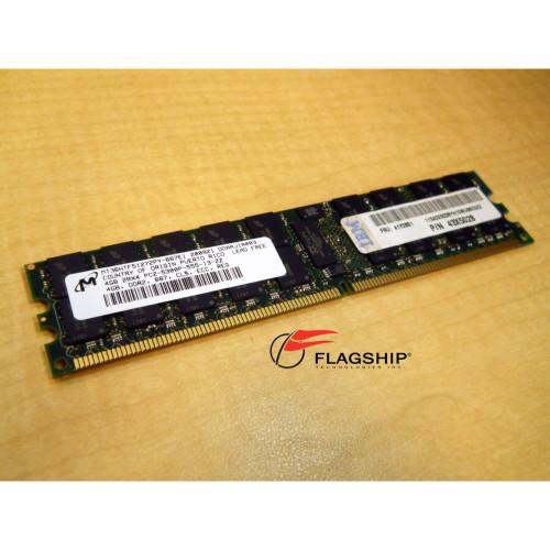 IBM 41Y2851 4 GB 2Rx4  PC2-5300 CLS ECC DDR2