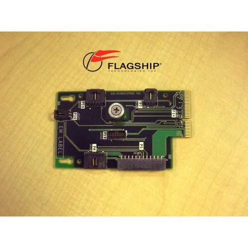 Sun 501-6384 V440 Connector Board