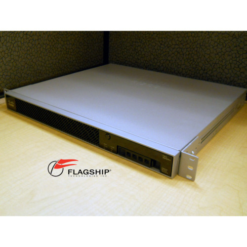 ASA5515-K9  Cisco ASA 5515-X Firewall Edition