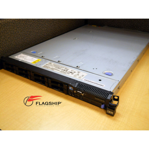 IBM 7944-AC1 XSERIES X3550 M3 CTO SERVER BASE