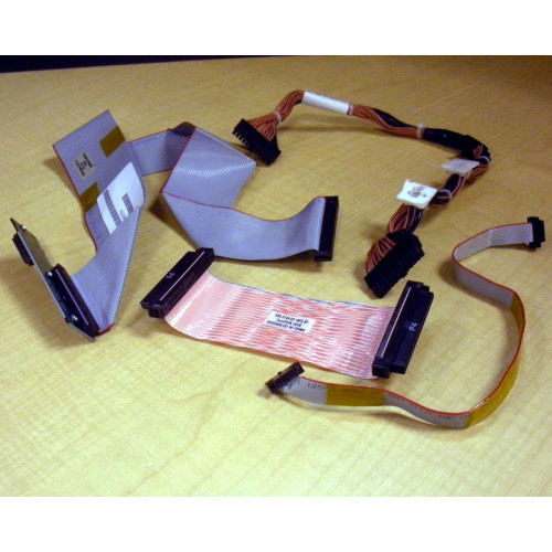 Sun 560-2825 V440 5 Piece Internal Cable Kit via Flagship Tech