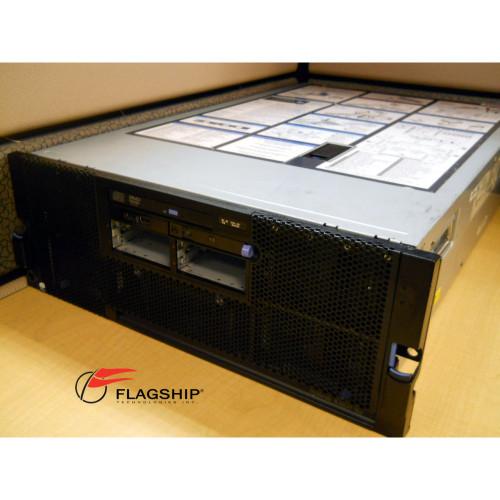 IBM 7233-AC1 X3850 M2 Server E7330 4P 128GB MR10K RPS