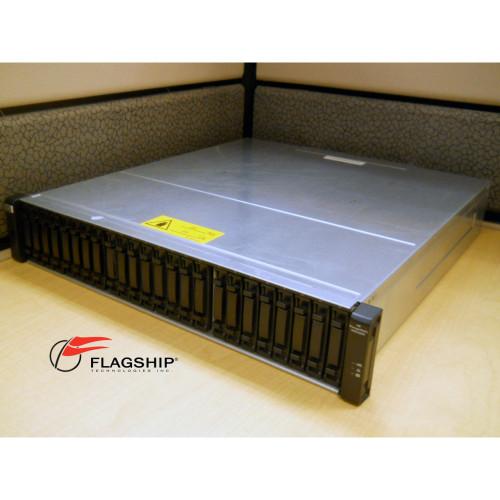 HP AJ797A MSA2324fc Dual Controller Fiber Channel Array