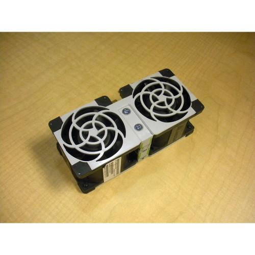 Sun 541-2068 T5220 CPU Dual Fan Assembly