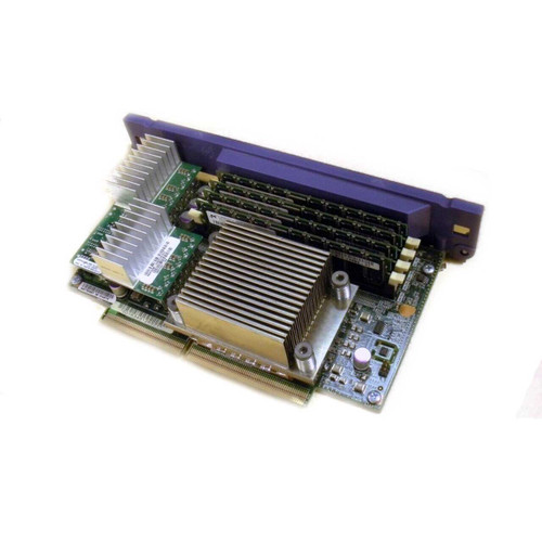 Sun 501-6461 1.062GHz CPU Memory Board w/2GB Memory