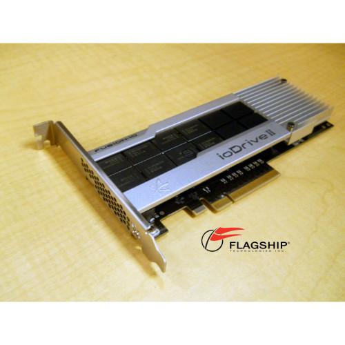 HP 673644-B21 674326-001 785GB MLC G2 PCIE IODRIVE2