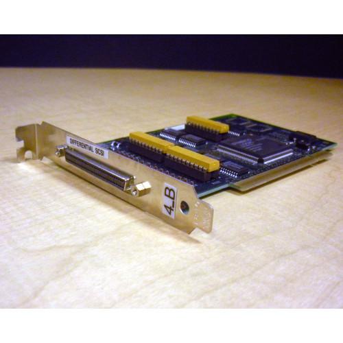 IBM 6209-701x SCSI-2 F/W PCI DIFF Adapter 4-B via Flagship Tech