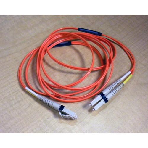 Sun X9732A Fibre Channel Optical Cable LC/LC  2M 2.0M via Flagship Tech