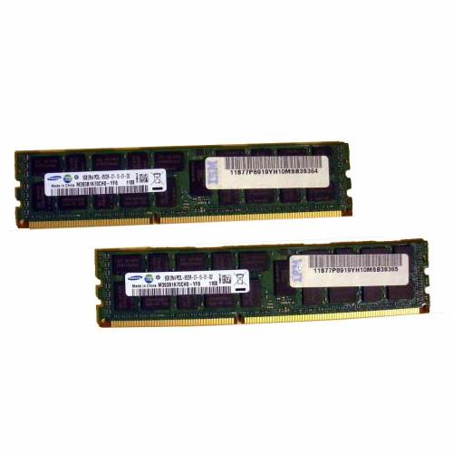 IBM 4529-82XX 16GB Memory Kit