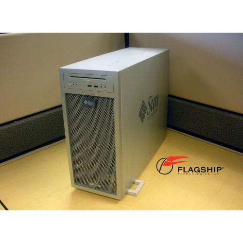 Sun A70-XHB2 BASE Ultra45 1.6GHz 2GB RAM 250GB Drive