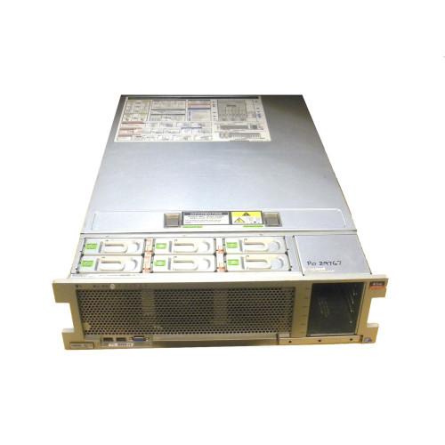Sun X4470 2x 2.00GHz 8-Core 24GB RAM 2x 300GB Server via Flagship Tech