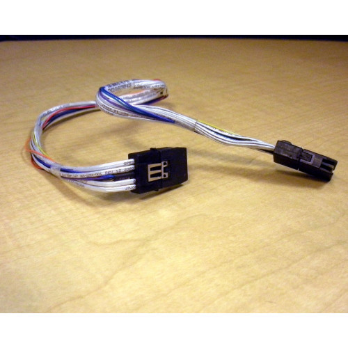 Sun 530-3895 4X Mini SAS Cable SFF8087 530MM via Flagship Tech