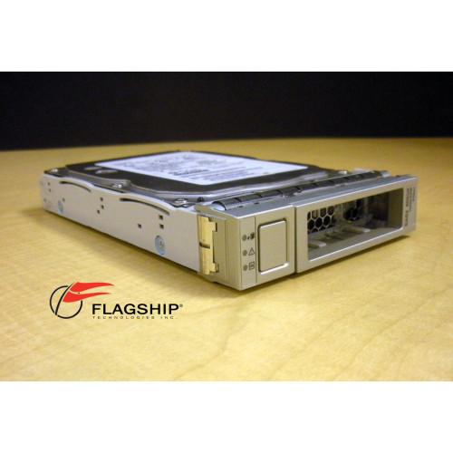 Sun 542-0428 600GB 15K 3.5 SAS Hard Drive IT Hardware via Flagship Technologies, Inc - Flagship Tech