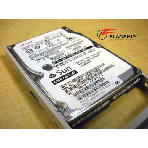 Sun 390-0487 300GB 10K SAS Drive Hitachi HUC106030CSS600