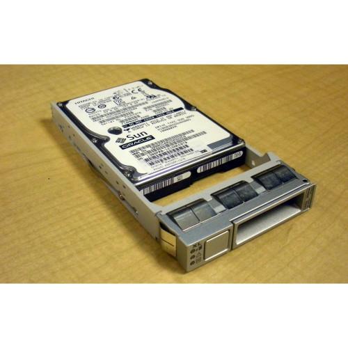 Sun 542-0387 300GB 10K SAS Drive Manta Ray Bracket X4800 XRB-SS2CM 542-0300 via Flagship Tech