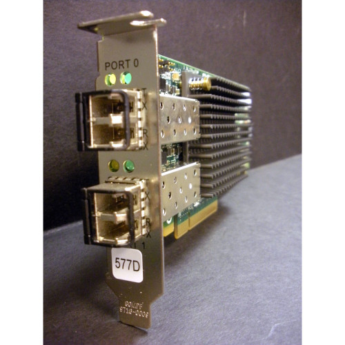 IBM 5273-820X 577D 74Y2279 8Gb PCIe Dual Port Fibre Channel Adapter via Flagship Tech