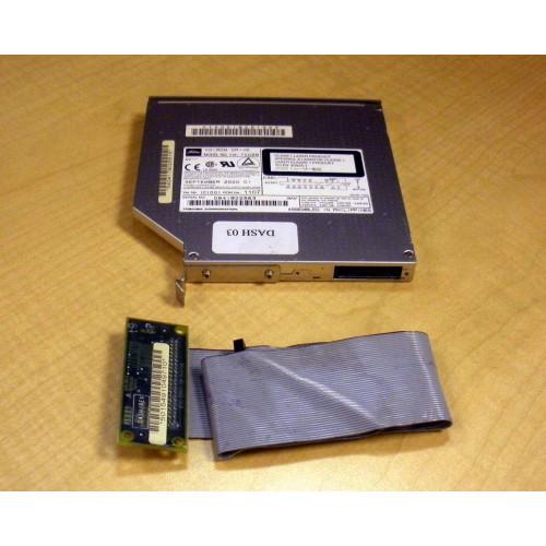 Sun X6971A 540-4179 Netra T1 / 105 /100 24X Slimline CD via Flagship Tech