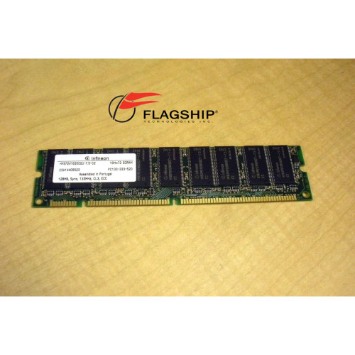 Sun X6991A 128MB 370-4149 168 pin DIMM Memory for the Sunblade