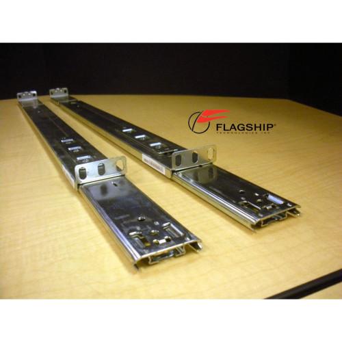 Sun X6326A Screw Mount Slide Rail Rackmount Kit RoHS:Y