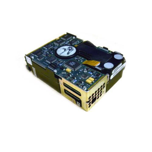 Seagate ST15150WD Barracuda 3.5 HH 4.3Gb 68-Pin SCSI Disk Drive