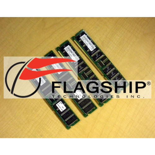 IBM 4450-9406 (Mixed) 16GB (4x 4GB) Memory Kit 12R9276 16R0711 30AC