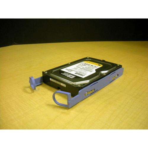 Western Digital WD2502ABYS 250GB 7.2K RPM SATA 3.5 in Hard Drive 23B7A0