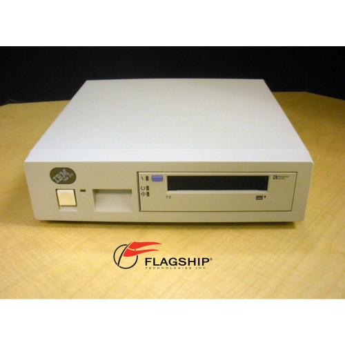 IBM 7208-012 External 8mm Tape Drive Model 012