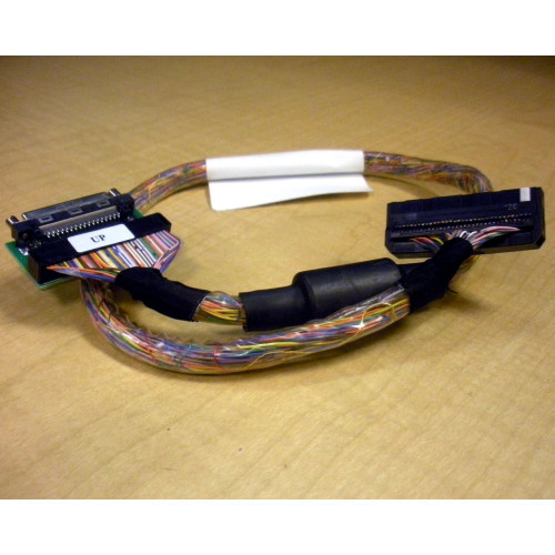 IBM 21P5204 SCSI Cable to Bulkhead External SCSI via Flagship Tech