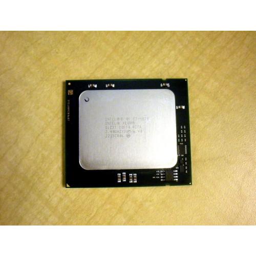 Sun 371-5053 Processor 10-Core E7-4870 2.4GHz