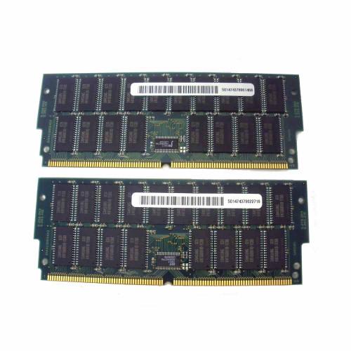 Sun X7005A 512K Memory kit E450 U80 501-4743