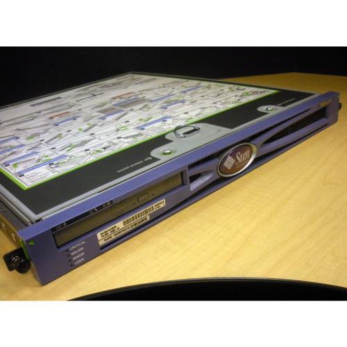 Sun N79-XMZ1-AC Netra 210 1.34GHz 1GB 73 GB AC 300-1736