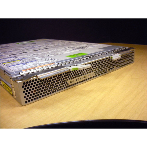 Sun X6450-24M2400 Sun Blade Server Module via Flagship Tech