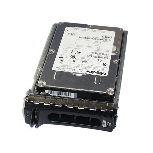 Dell G8763 Hard Drive 73GB 10K SAS 3.5in
