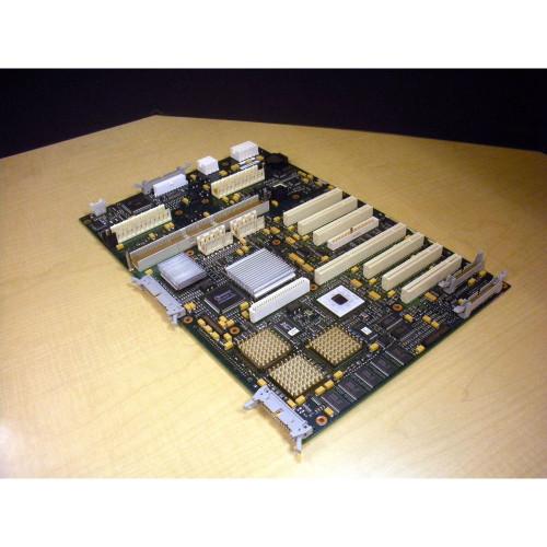 IBM 21P5056 AS/400 9406-270 Backplane 215057 282F 04N5658 53P2431 via Flagship Tech