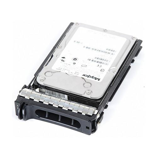 Dell G8774 Maxtor 8J300S0 300GB 10K SAS 3.5in Hard Drive